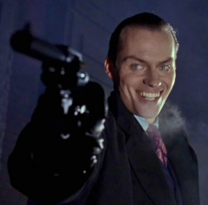 Jack Napier - the-joker Photo
