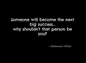 Shannon Miller quote- Disney Social Media Moms Celebration, Social ...