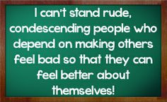 Rude People Quotes | You can get your favourite quotes as a cute ...