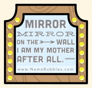 Mirror Mirror On The Wall Quotes Mirror mirror on the wall,