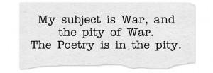 Wilfred owen 1...