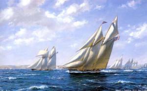 Sea Quotes & Ship Quotes