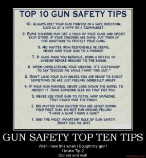 Motivational Posters Guns on Gun Demotivational Poster Page 30