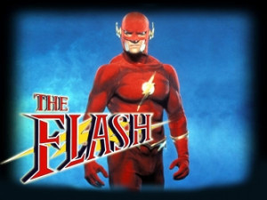 The Flash Trickster 1990 1991