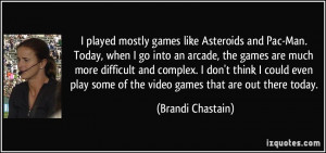 Man Play Games Quotes