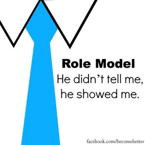 Role models quotes, best, meaningful, sayings, show
