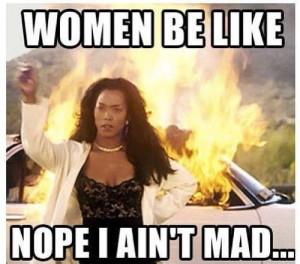 28 Hilarious Women Memes