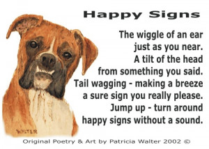 dog middot funny what can you tell a dog person dog poetry 2 by ...