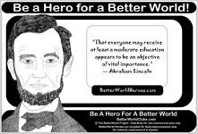 Famous Quotes About Children - Compassion International.