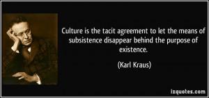 More Karl Kraus Quotes