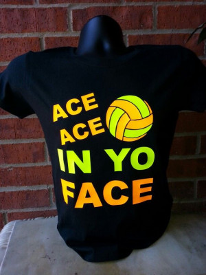 : Volleyball 3, Ace Shirts, Nikes Volleyball Shirts, Volleyball ...