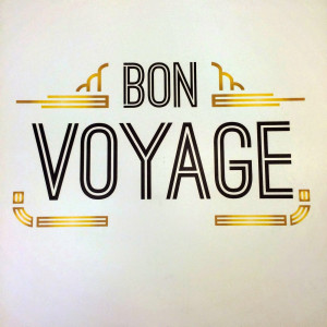 BON VOYAGE : TRAVEL QUOTES FOR THE WANDER BUG