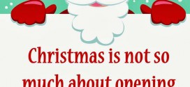 Christmas Messages (Message) | Merry Christmas Messages 2014