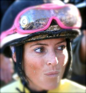 Chantal Sutherland: Jockeying for Success