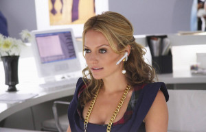 """Rebecca Sara """"Becki"""" Newton… so great.Ugly Betty is still one of ..."""
