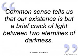 Common Sense Quotes And Sayings