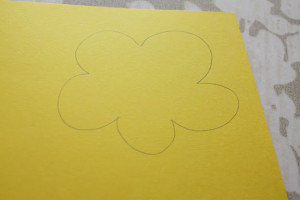 They are super easy You just draw an imperfect flower See Easy