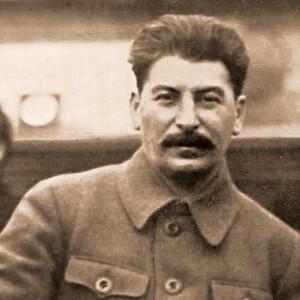 Joseph Stalin, 1930