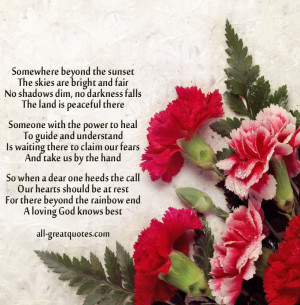 This entry was posted in Sympathy Cards - All on July 5, 2013 by admin ...