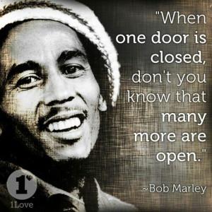 Marley Poster Credited Quoteko
