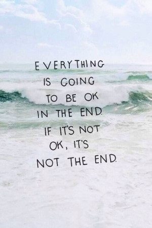 cute quotes beach ocean inspire be positive