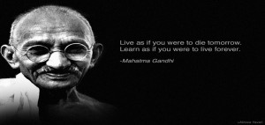 Famous Environmental Quotes
