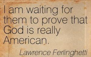 Quotation-Lawrence-Ferlinghetti-god-Meetville-Quotes-126791