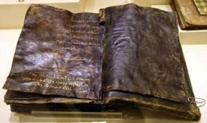 1500 Year Old Bible Claims Jesus Christ Was Not Crucified – Vatican ...