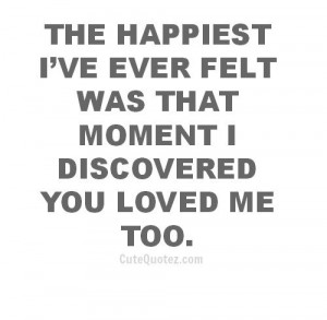 Irresistible Romantic Love Quotes For Him & Her. Lots of cute quotes ...