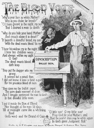 1917 conscription referendum