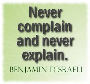 Complaining Is The Absolute Worst Possible Thing You Could Do For Your ...