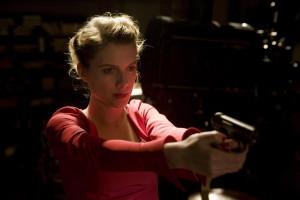 Inglourious Basterds Shosanna Dreyfus