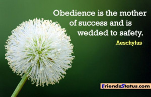 quotes about obedience - Google Search