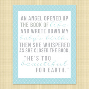 Miscarriage Quotes For Facebook (miscarriage/stillborn/