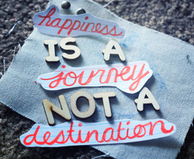 Life Journey Quotes & Sayings