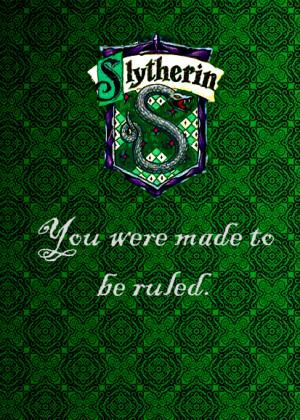 Hogwarts: House Quotes