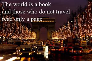 Paris France Quotes