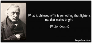 More Victor Cousin Quotes