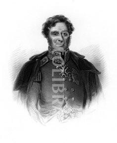 Field Marshall Lord Fitzroy