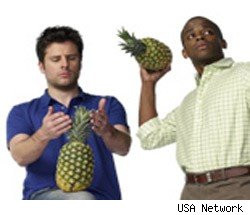 Below, you'll find dueling clips from PSYCH (USA Network, 2006) and ...
