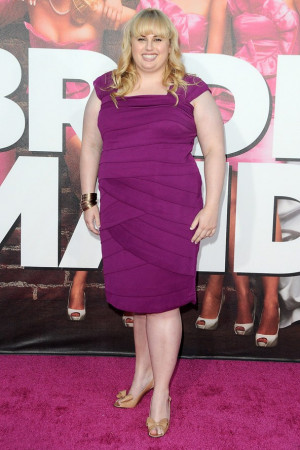 Rebel Wilson Funny