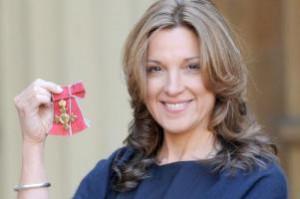 Barbara Broccoli's Profile