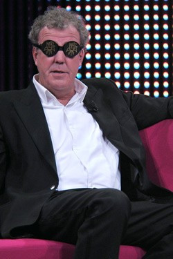 Jeremy Clarkson officially BBC's highest-paid star