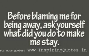 Quotes about Blame http://inspiringquotes.in/before-blaming-me-quotes ...