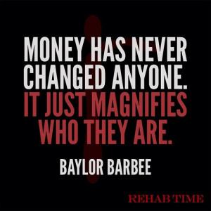 Quotes - Money