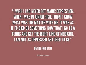 Bipolar Depression Quotes