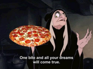 pizza | Tumblr | We Heart It