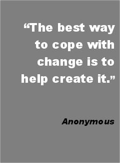 Change Management Quotes