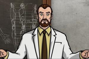 Doctor Krieger Archer
