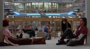 Search: The Breakfast Club